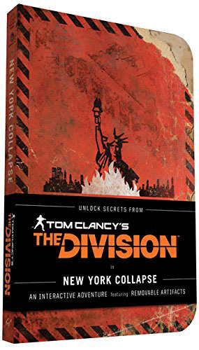 Tom Clancy's The Division: New York Collapse | Irvine Alex #1