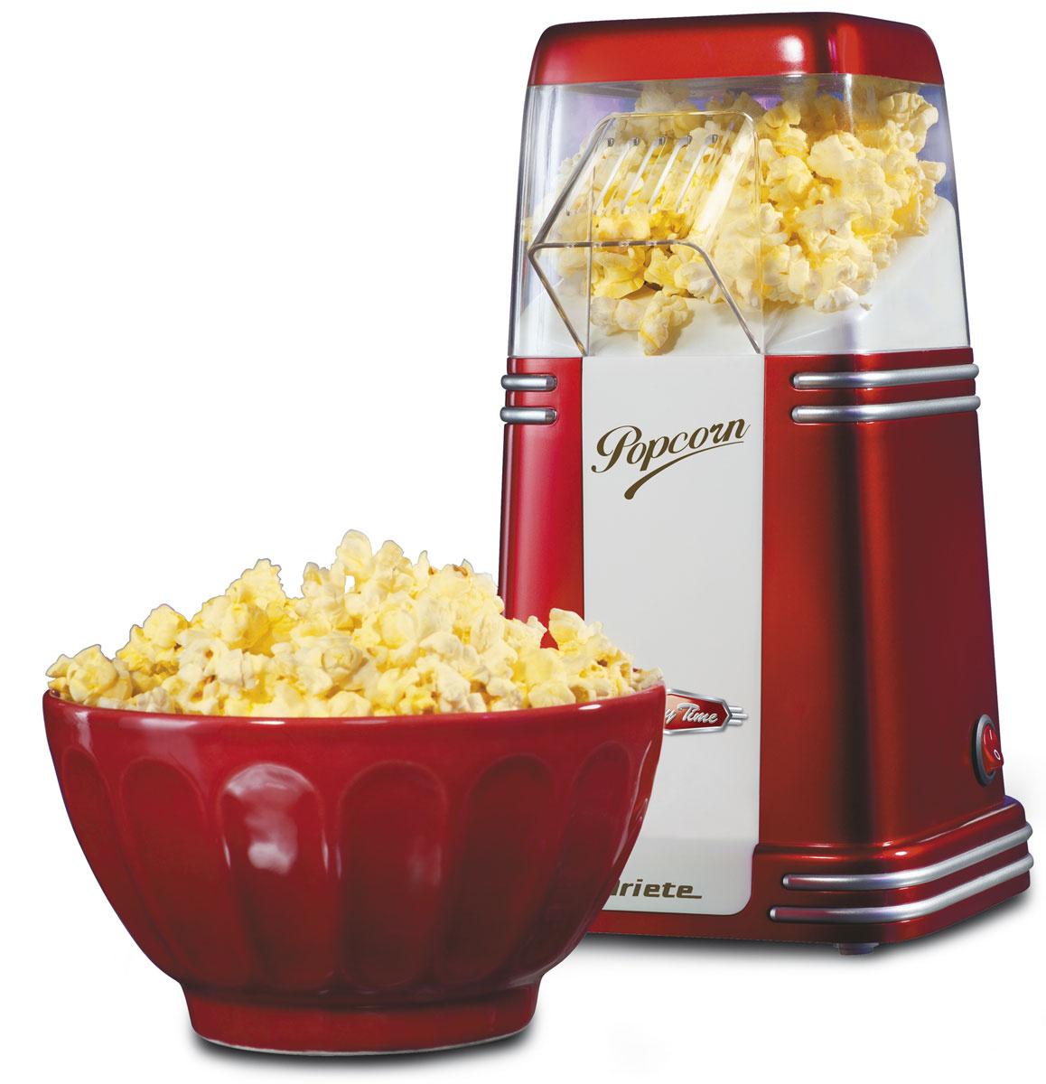 Попкорн мейкер Ariete Pop Corn Popper Party Time (2952) #1