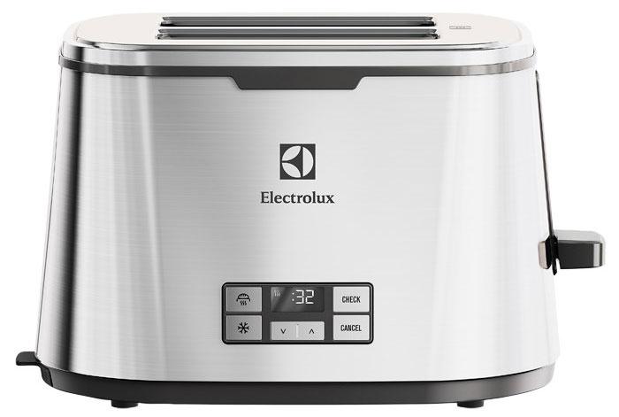 Тостер Electrolux Electrolux EAT 7800, серый #1