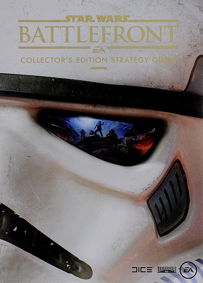 Star Wars Battlefront Collector's Edition Guide | Herrera Daniel, Owen Michael #1