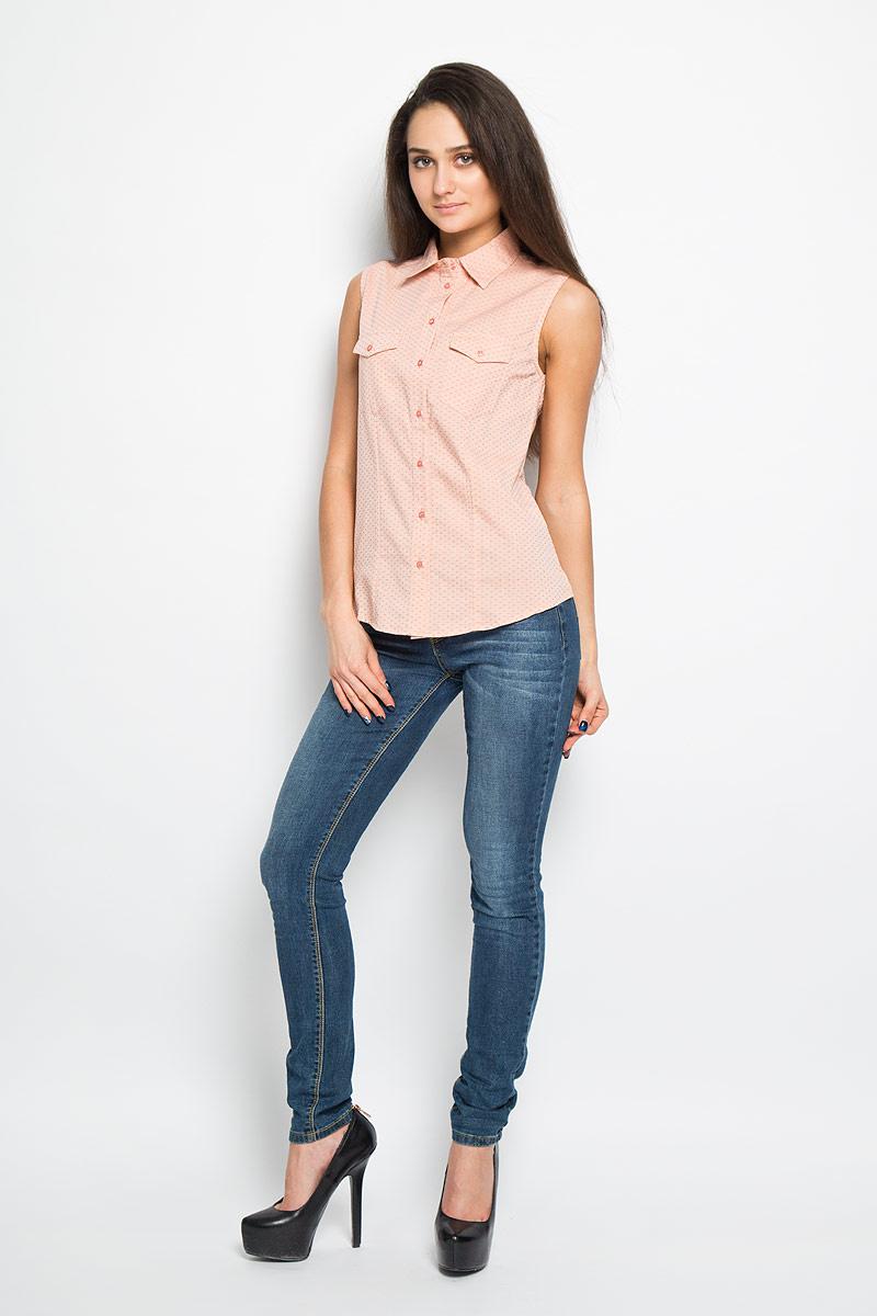 Блузка F5 #1