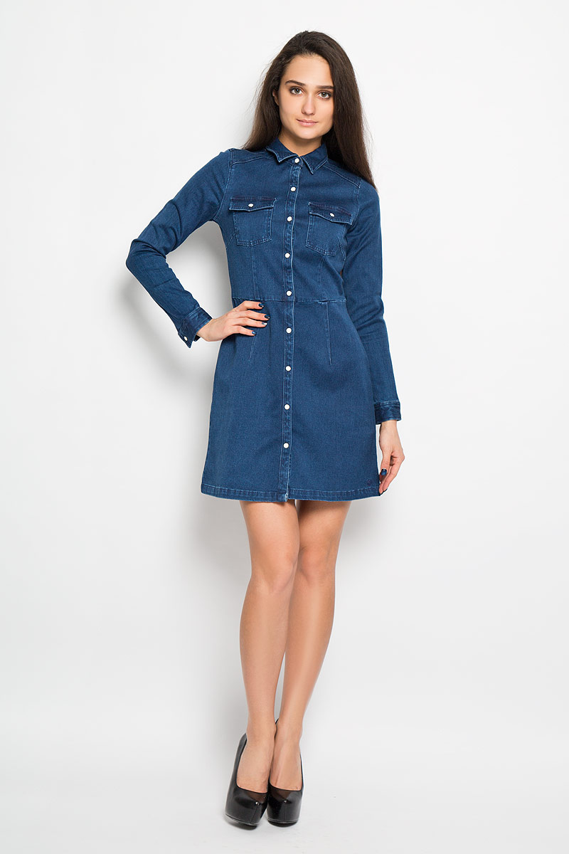 Платье Tom Tailor Denim #1