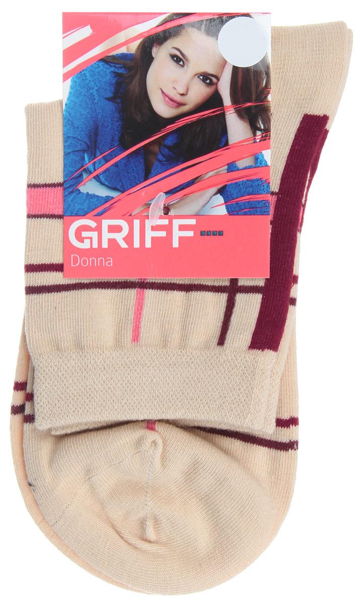 Носки Griff Donna #1