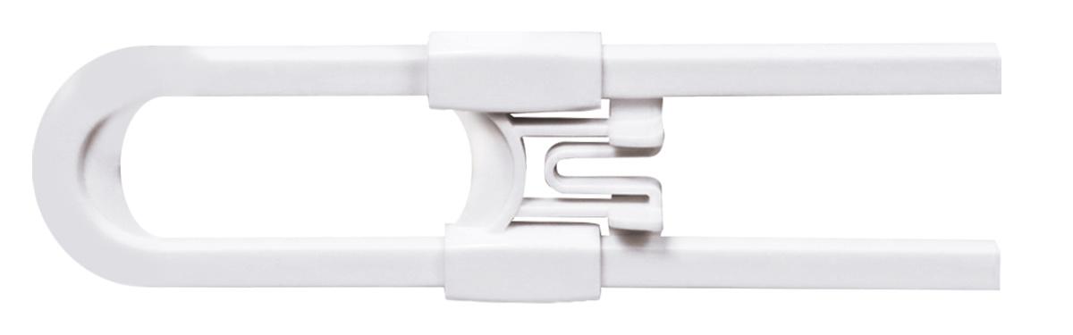 Lubby Защитный замок для шкафчиков с ручками #1