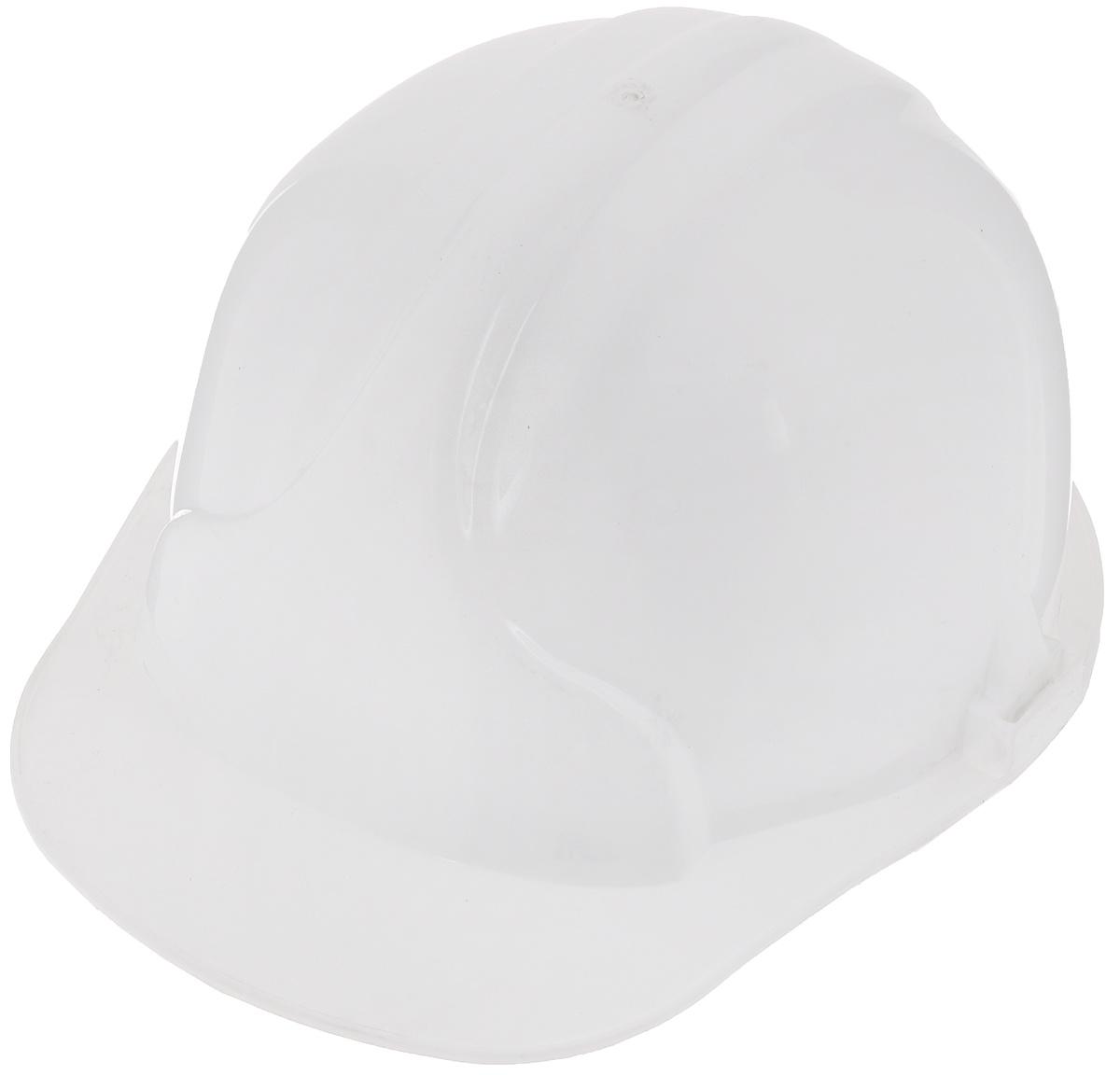 Строительная каска, цвет: белый #1