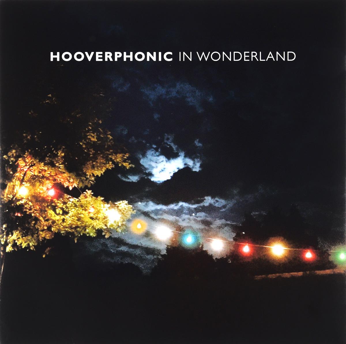 Hooverphonic. In Wonderland (LP + CD) #1
