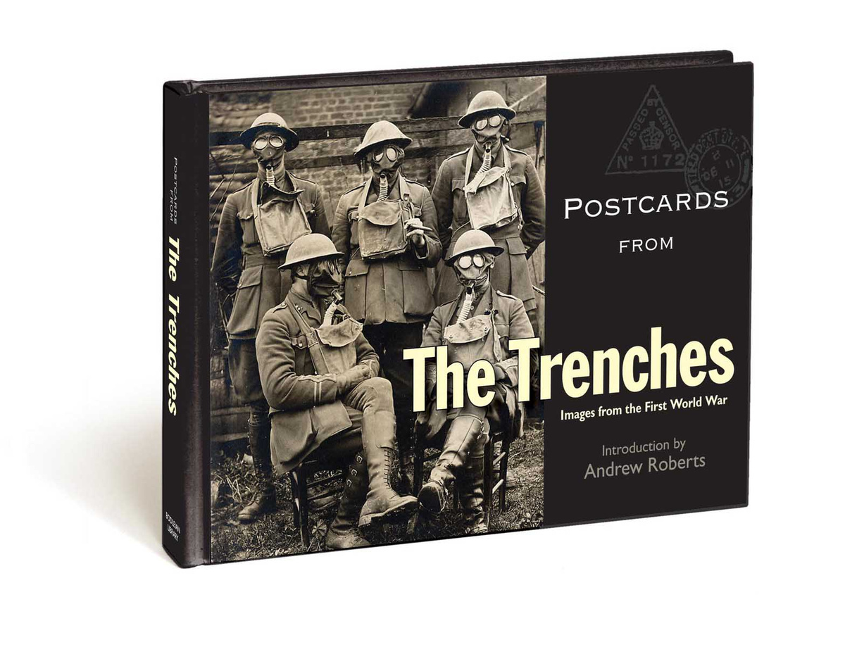 The Trenches: Images from the First World War #1