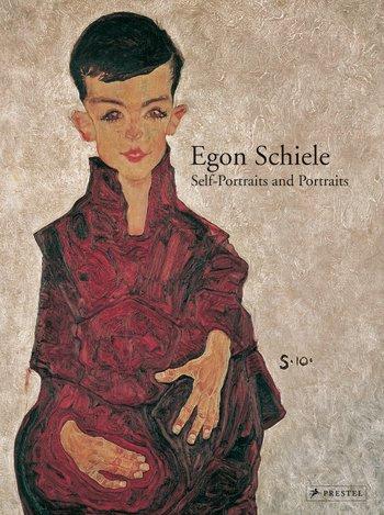 Egon Schiele: Self-portraits and Portraits #1