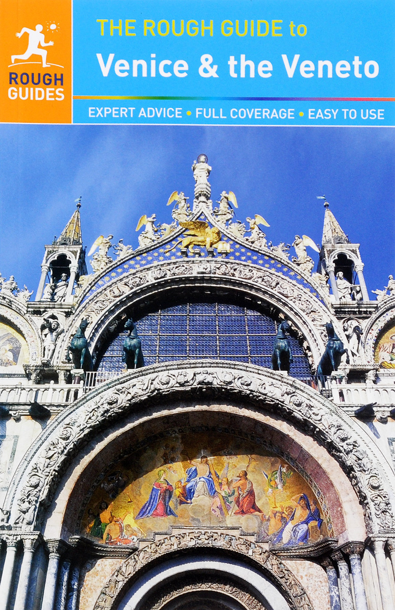 The Rough Guide to Venice and the Veneto | Buckley Jonathan #1