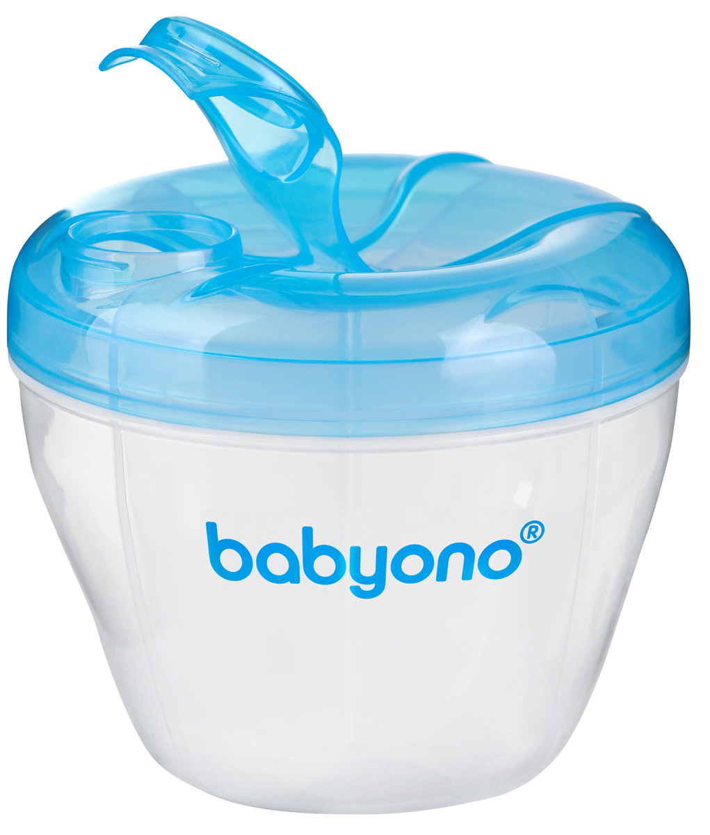 BabyOno Диспенсер для молочной смеси #1