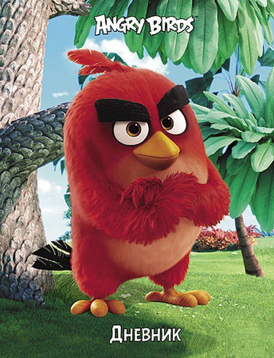 Hatber Дневник школьный Angry Birds 40ДТ5В_15311 #1