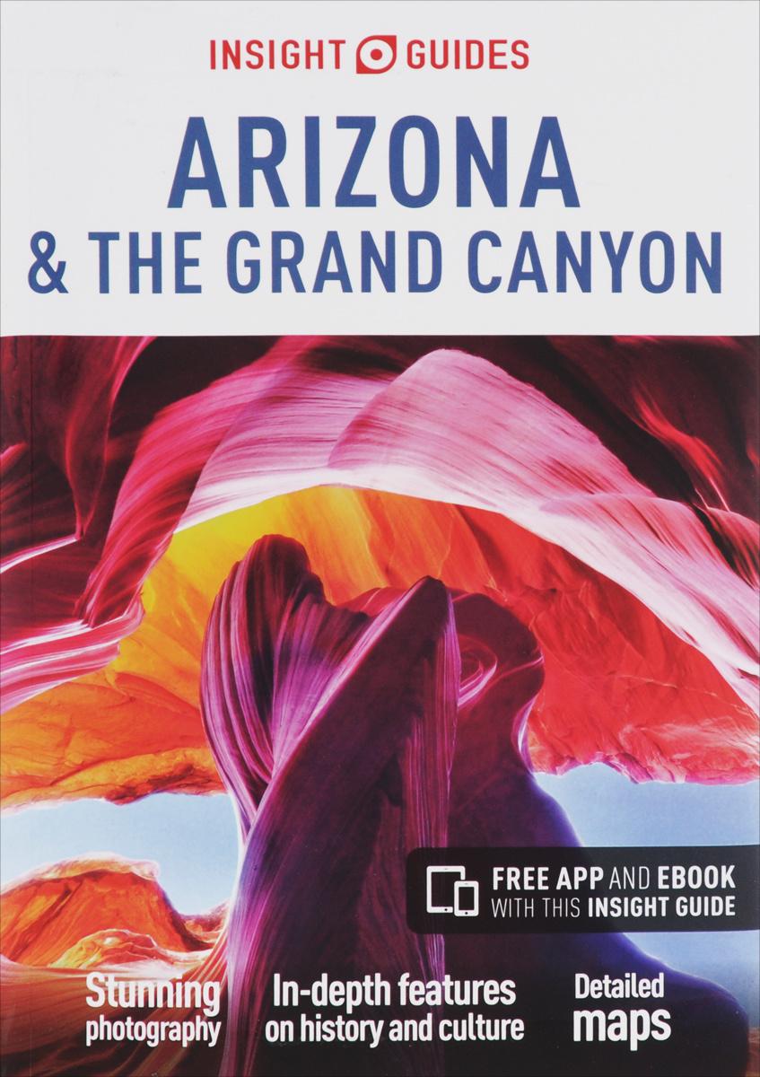 Insight Guides: Arizona & The Grand Canyon #1