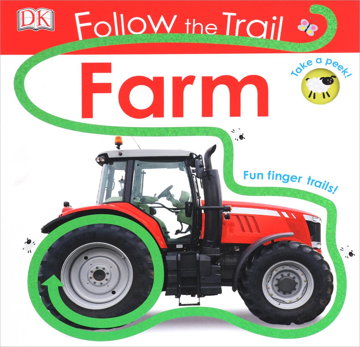 Follow the Trail: Farm | Sirett Dawn #1