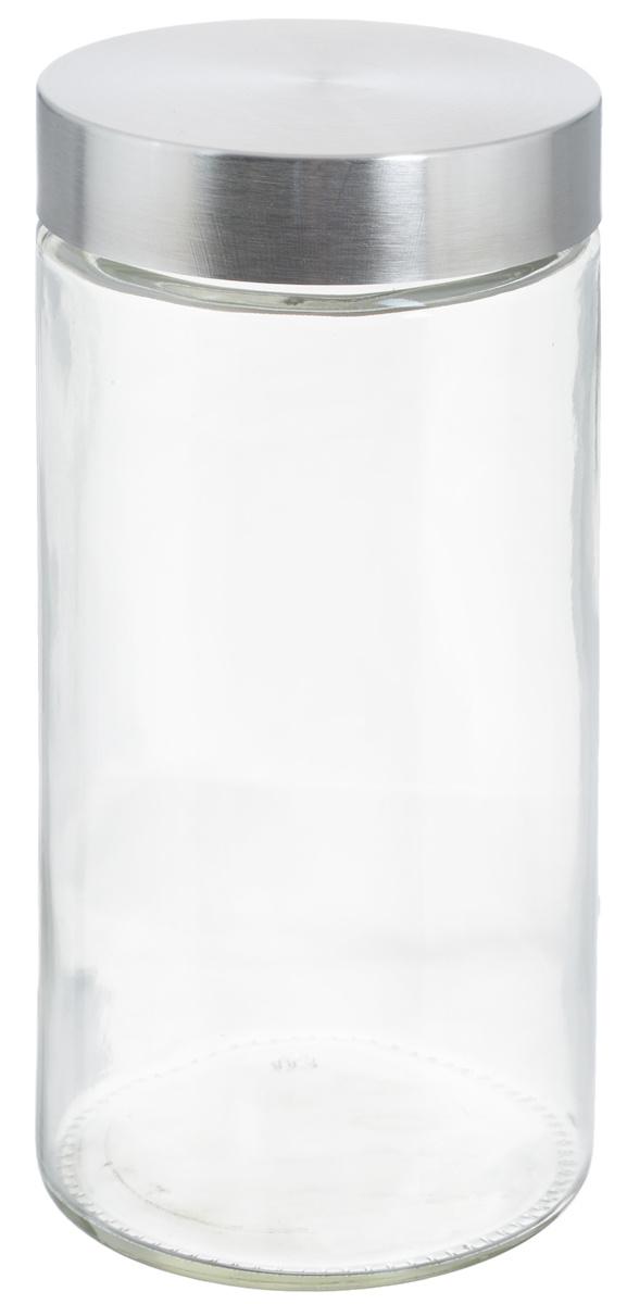 Банка для сыпучих продуктов Zeller, 1600 мл, 2 шт #1