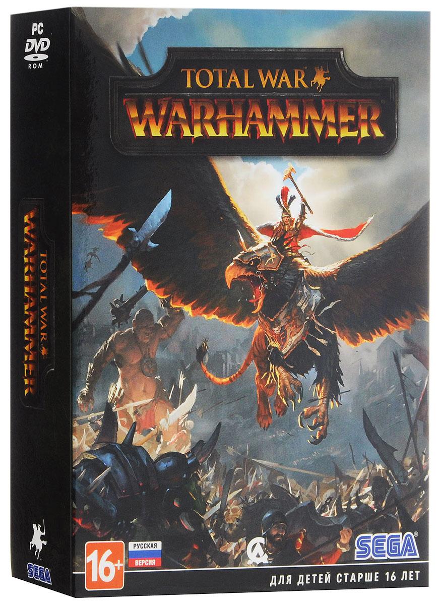 Игра Total War: Warhammer (PC, Русская версия) #1