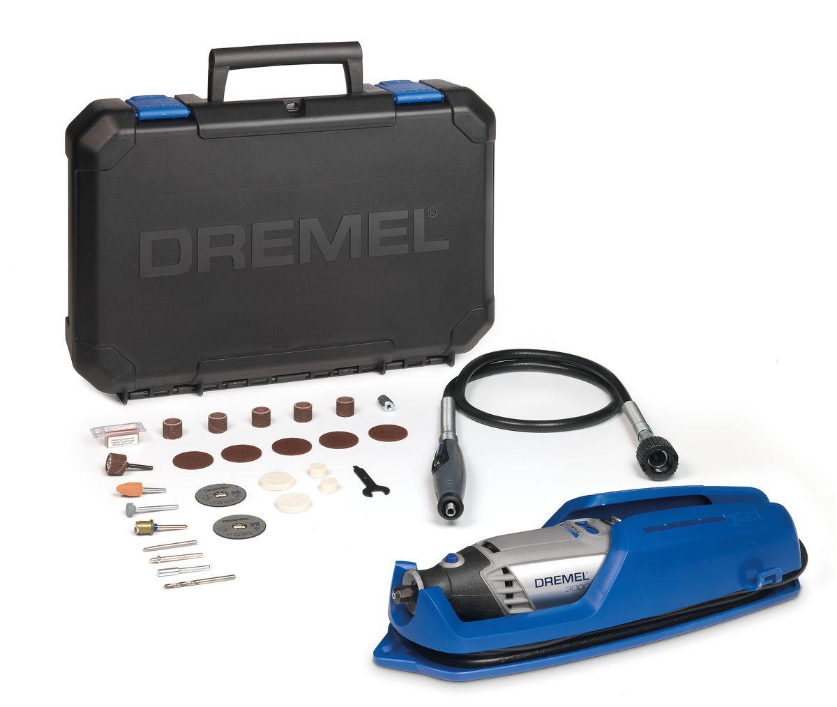 Многофункциональный инструмент Dremel 3000 - 1/25 #1