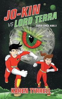 Jo-Kin vs Lord Terra #1