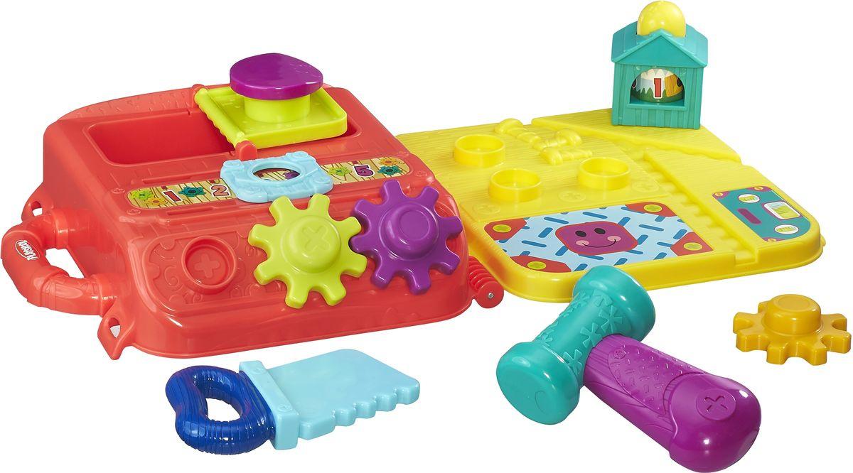 Playskool Развивающая игрушка Моя первая мастерская #1