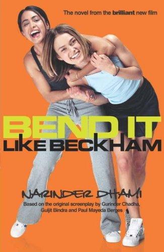 Bend It Like Beckham #1