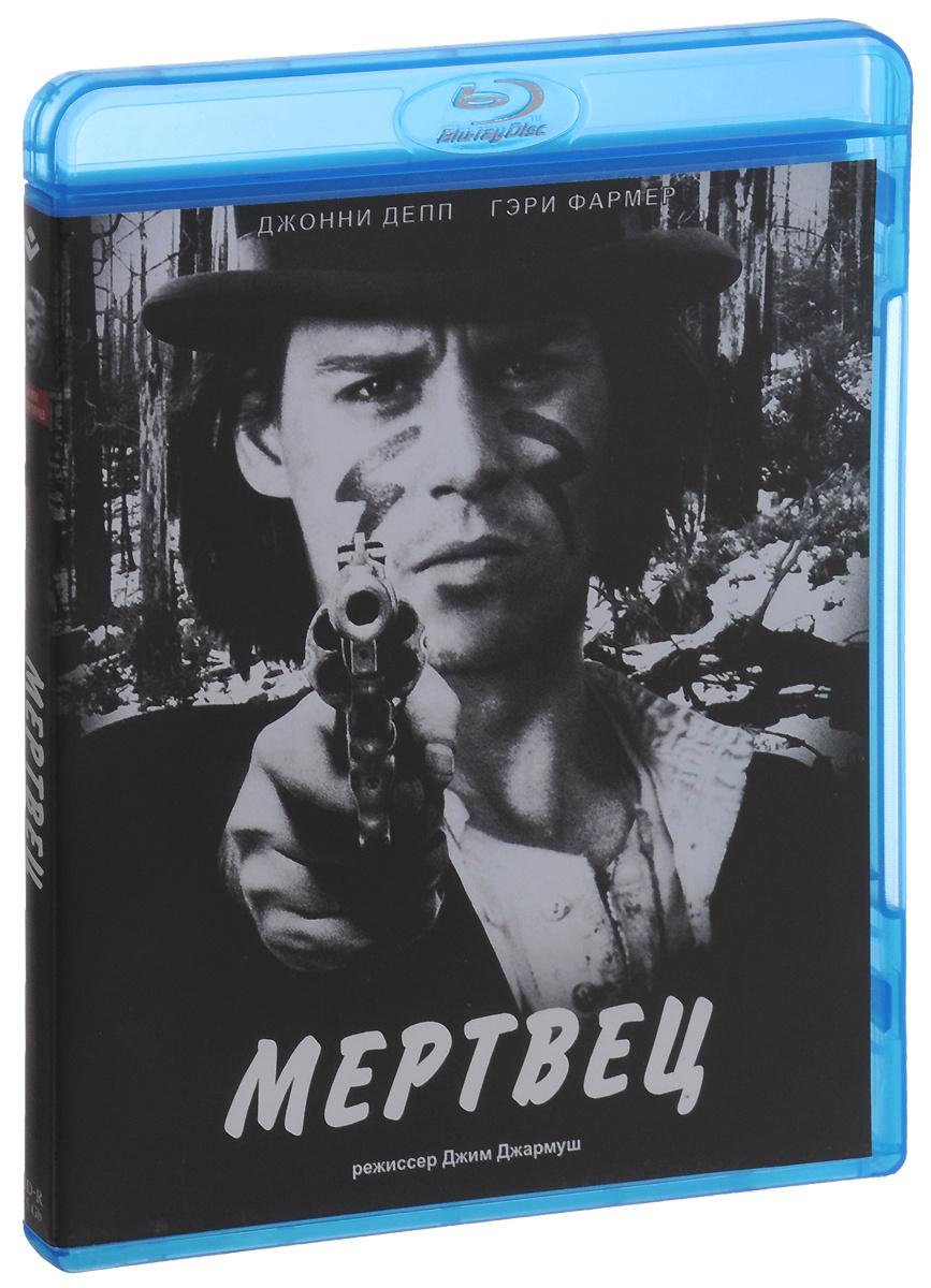 Мертвец (Blu-ray) #1
