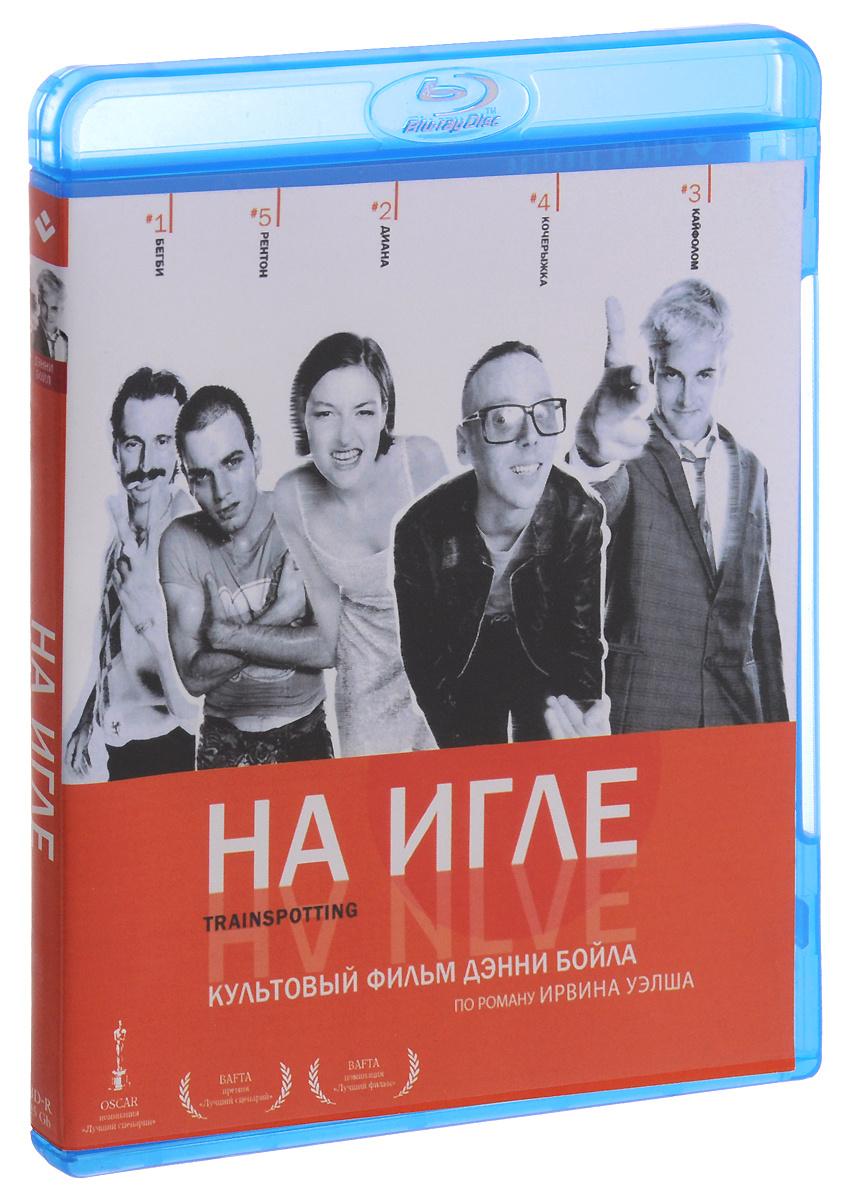 На игле (Blu-ray) #1