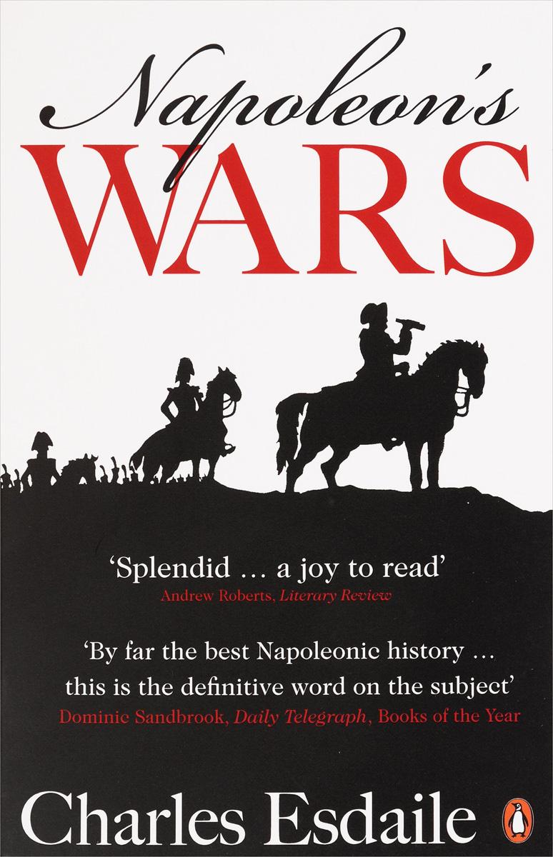 Napoleon's Wars | Esdaile Charles #1