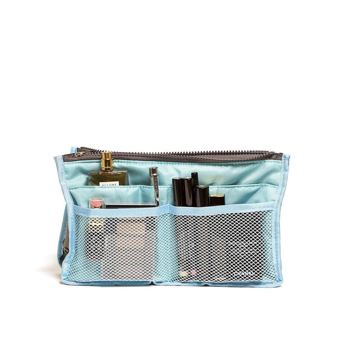 "Органайзер для сумки ""Homsu"", цвет: голубой, 30 x 8,5 x 18,5 см #1"