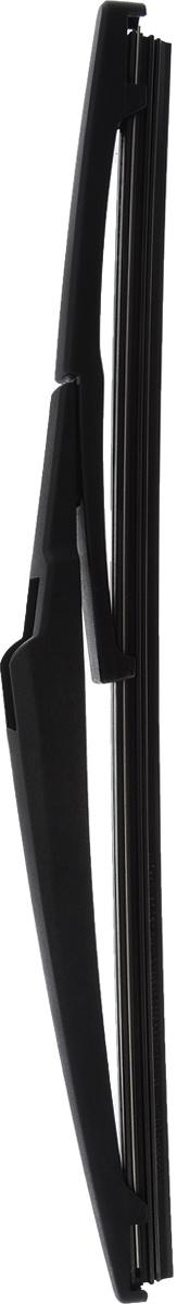 """Щетка стеклоочистителя Bosch """"H281"""", каркасная, задняя, длина 28 см, 1 шт  #1"""