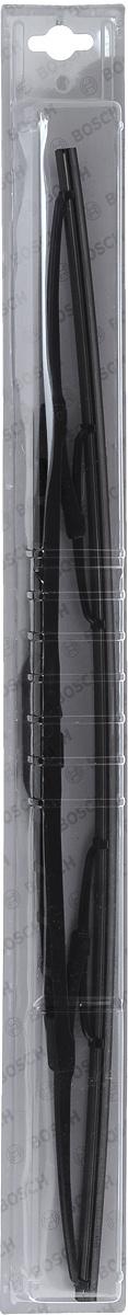 """Щетка стеклоочистителя Bosch """"55C"""", каркасная, длина 55 см, 1 шт  #1"""