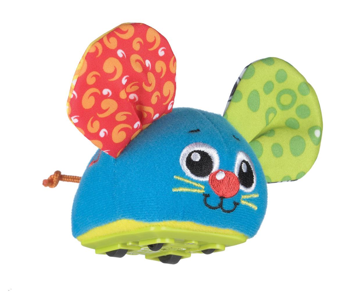 Playgro Игрушка Инерционная Мышка #1