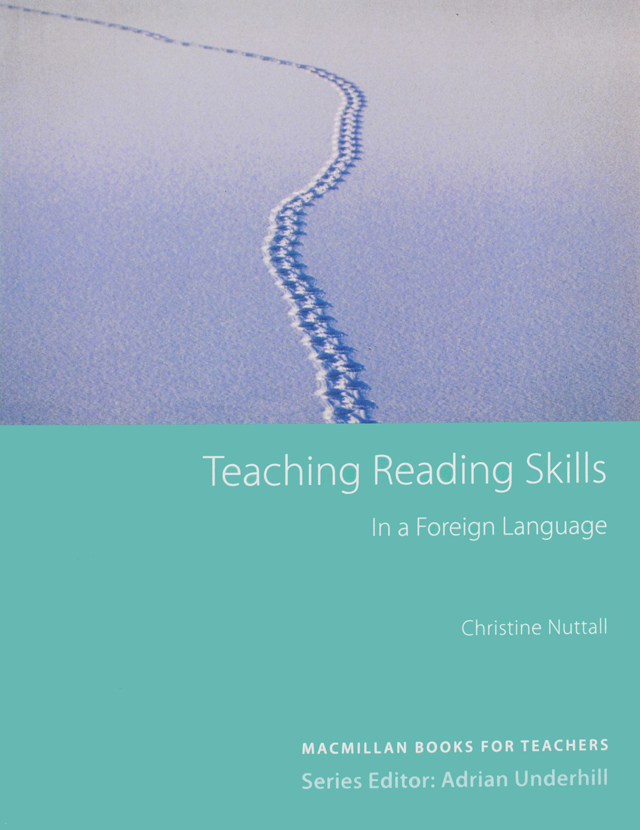 Teaching Reading Skills in a Foreign Language | Nuttall Christine #1