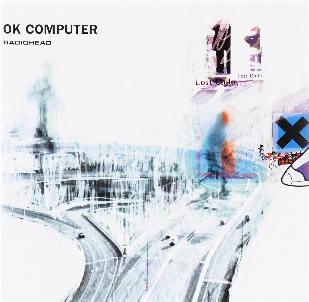 Ok computer radiohead рецензии 5096