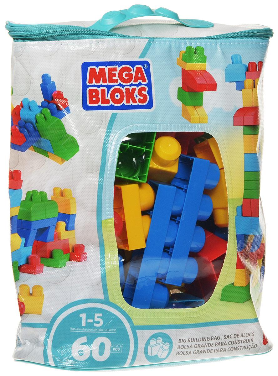 Mega Bloks First Builders Конструктор Big Builder Bag #1