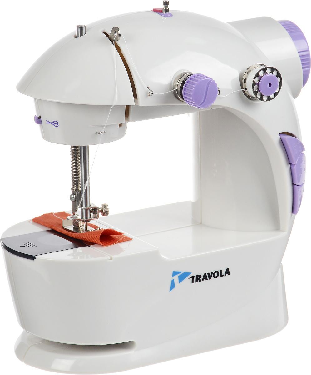 Швейная машина Travola 201 #1