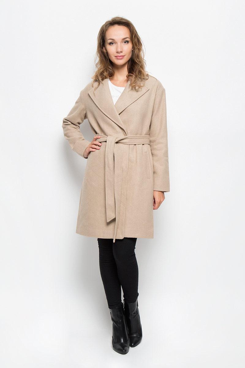 86c7b400b5e38c5 Пальто Sela — купить в интернет-магазине OZON с быстрой доставкой
