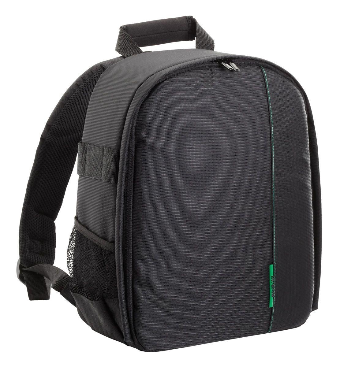 28c800bb39f3 RIVACASE 7460 SLR Backpack, Black рюкзак для зеркальной фотокамеры — купить  в интернет-магазине OZON.ru с быстрой доставкой