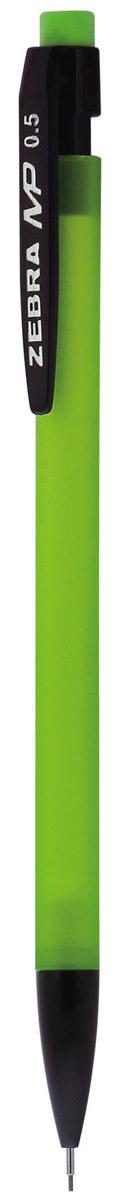 Zebra Карандаш механический MP цвет корпуса салатовый #1