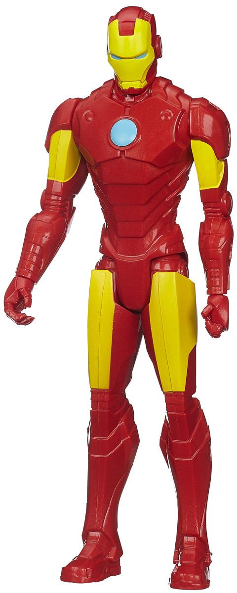 """Фигурка Avengers """"Титаны: Железный человек"""", 29 см #1"""