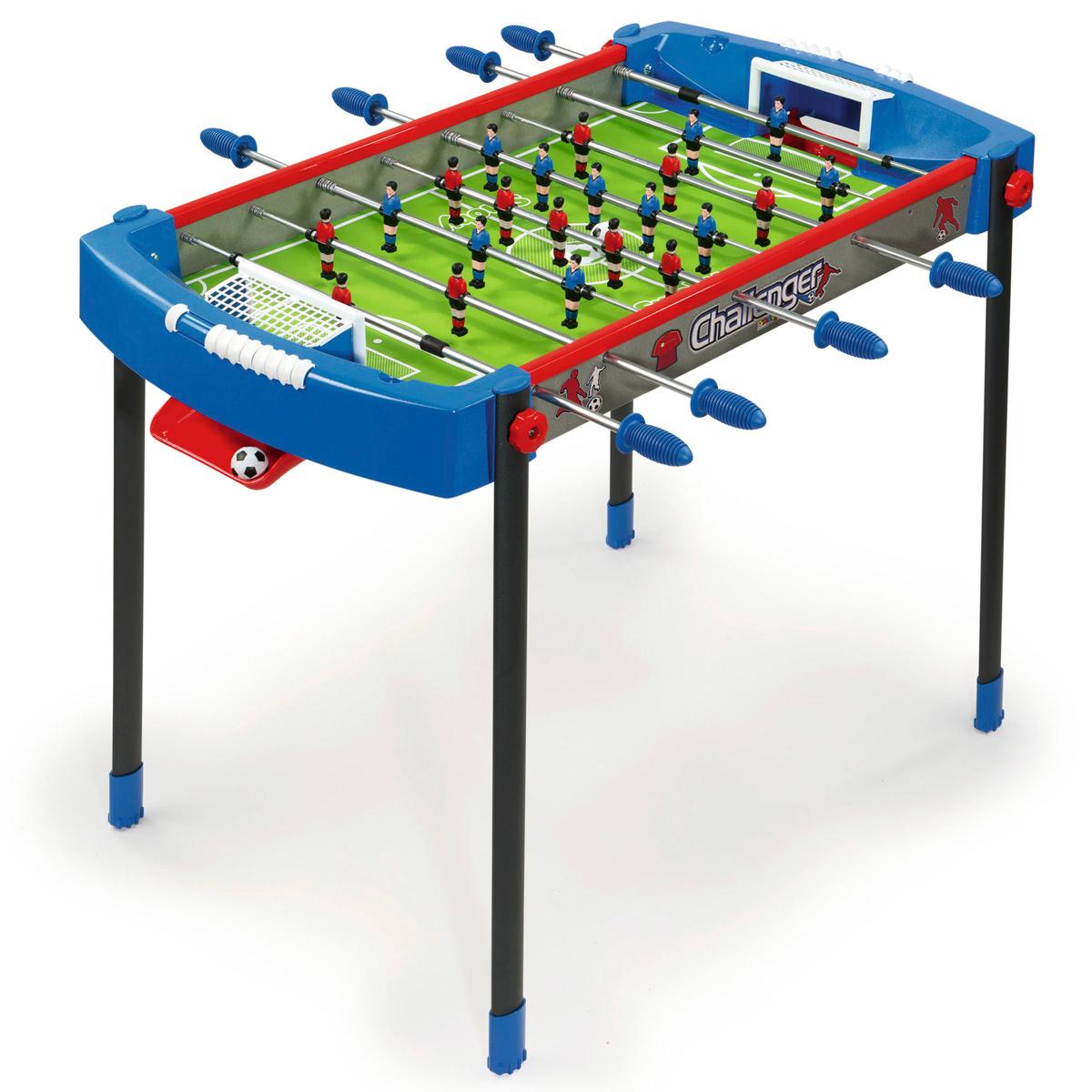 Smoby Футбольный стол Челленжер 106 х 69 х 74 см #1