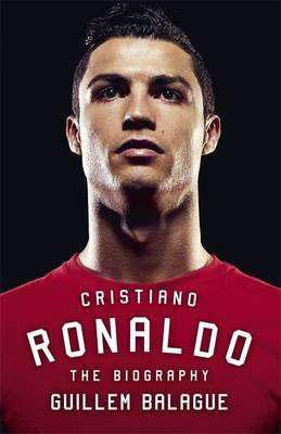 Cristiano Ronaldo: The Biography #1