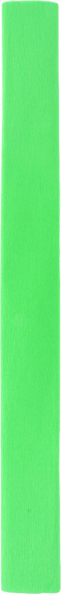 Greenwich Line Бумага крепированная флуоресцентная цвет зеленый 50 х 200 см  #1