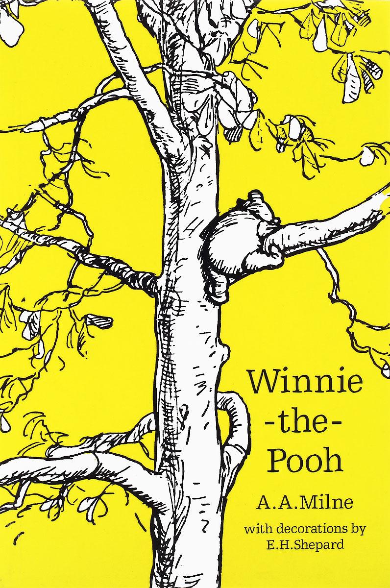 Winnie-the-Pooh | Милн Алан Александер #1
