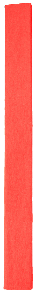 Greenwich Line Бумага крепированная флуоресцентная цвет коралловый 50 х 200 см  #1