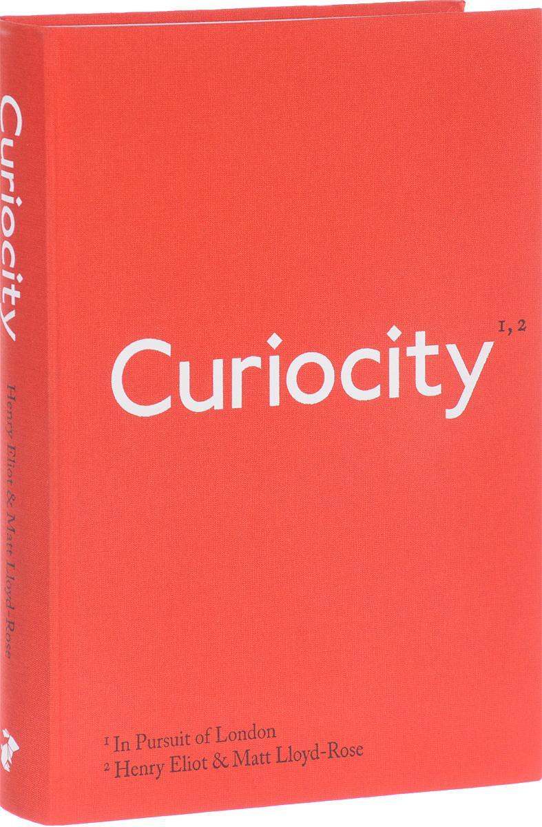 Curiocity: In Pursuit of London | Eliot Henry, Lloyd-Rose Matt #1