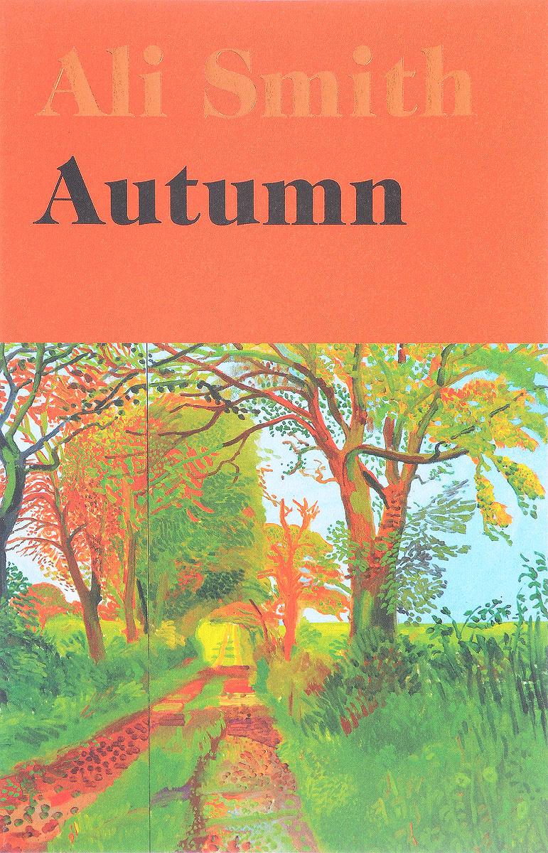 Autumn | Смит Али #1