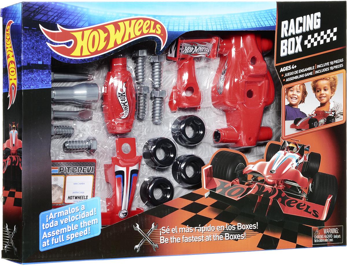 Corpa Игровой набор Юный механик Hot Wheels HW223 #1