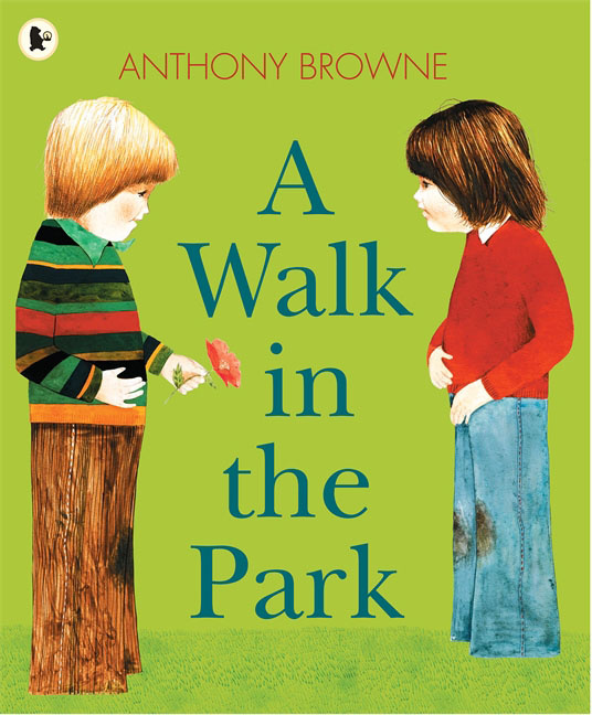 A Walk in the Park | Browne Anthony #1