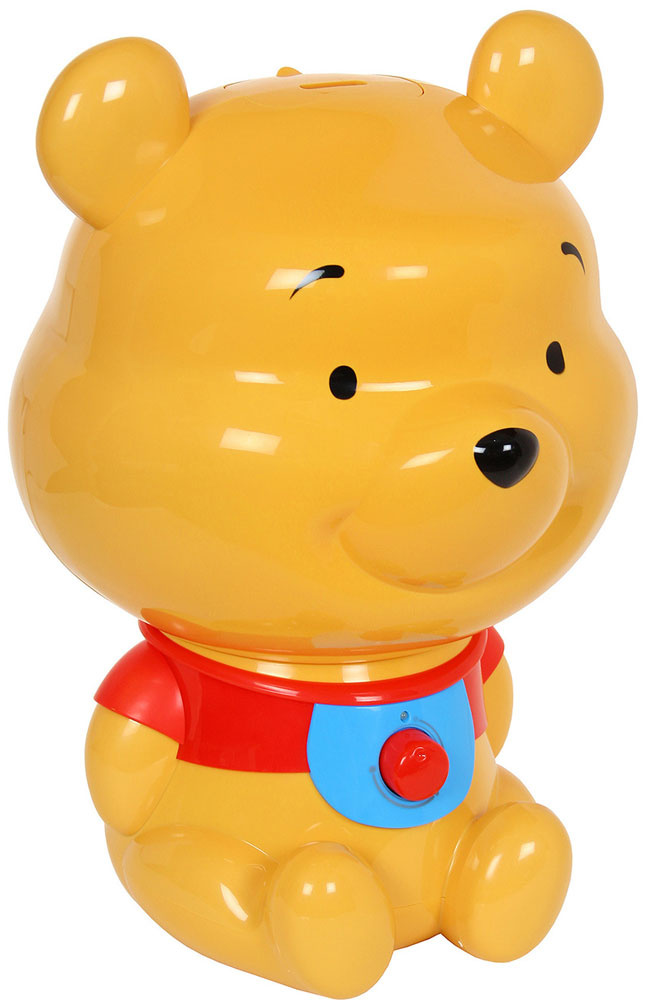 Ballu UHB-270 Winnie Pooh увлажнитель воздуха #1