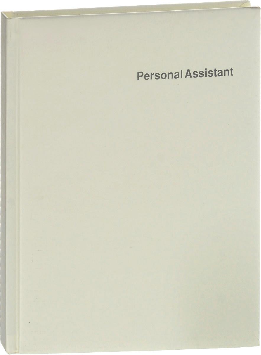 Personal Assistant: iPad-книга для записей, мудрых мыслей и афоризмов. Fusion Style  #1