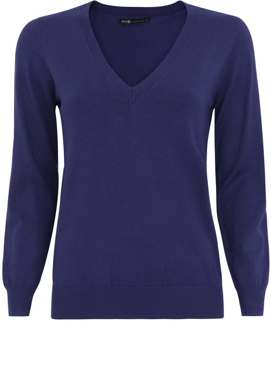 Пуловер oodji Collection #1